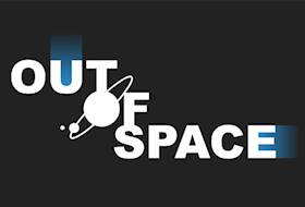 Light and video impress at Out of Space festival