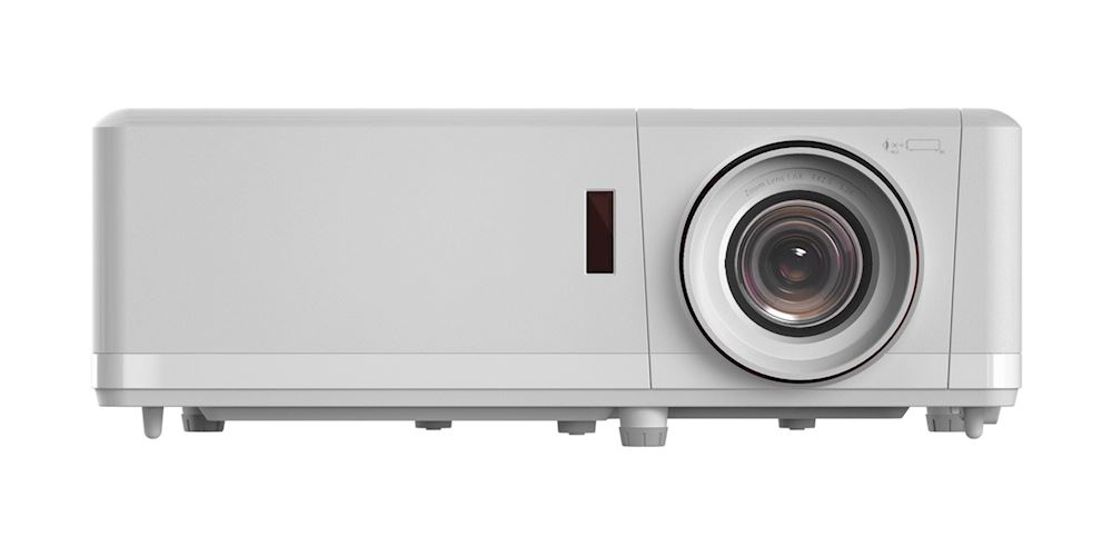 optoma laser projector zh406 4000 lumen