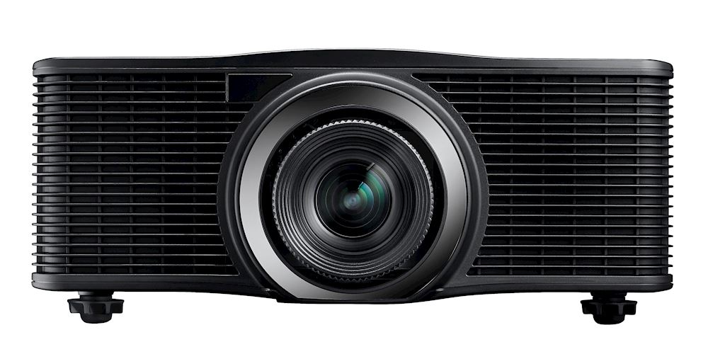 optoma zu860 laser projector