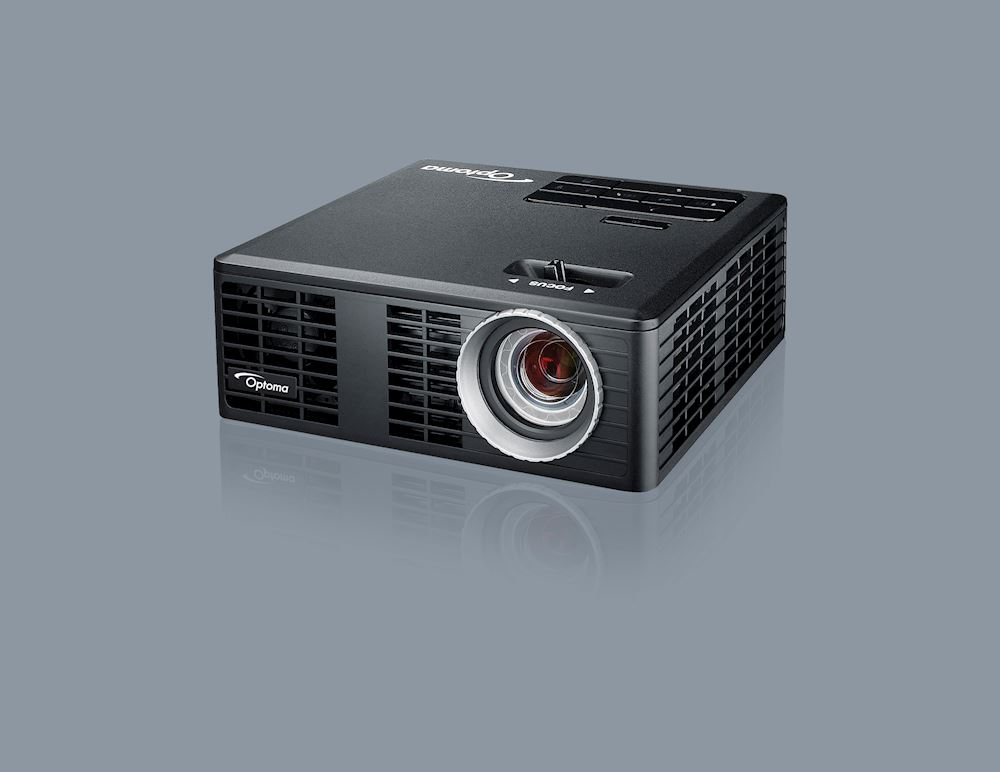 ML750e Ultra-compact LED projector - Optoma United Kingdom