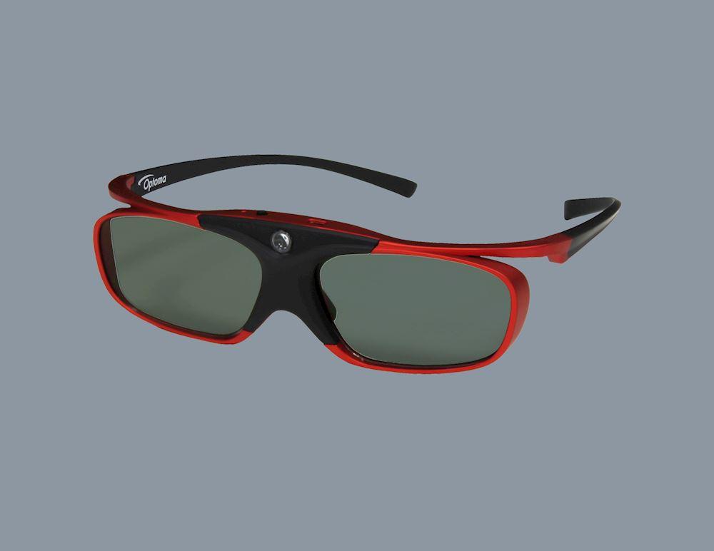 7ab6693d2e ZD302 3D Glasses - DLP Link - Optoma United Kingdom