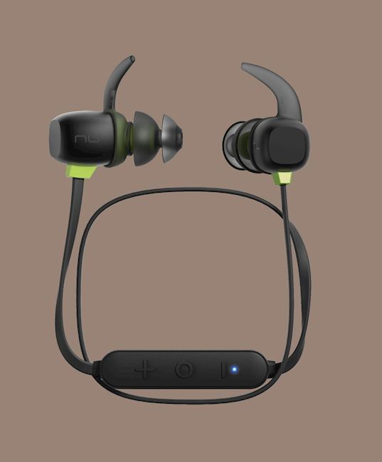 bb3664a3665 BE Sport4 Wireless Bluetooth in-ear headphones for sports :: Optoma ...