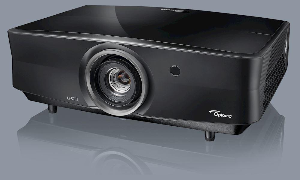Optoma UHZ65 4k projector - KlankBart, voor perfect beeld in huis