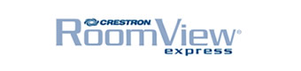 Crestron RoomView Express