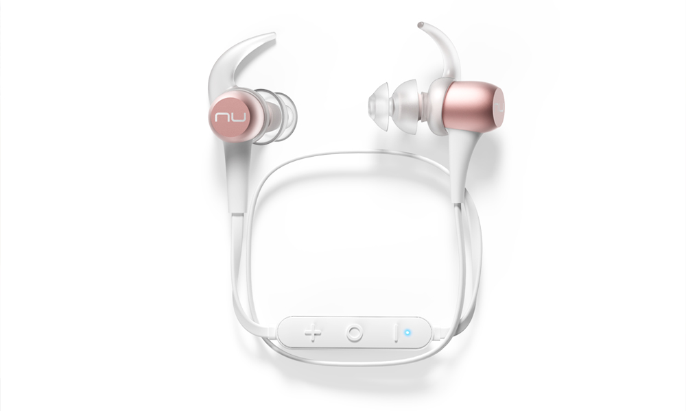 910ef167335 BE Sport3 Wireless Bluetooth in-ear headphones :: Optoma NuForce