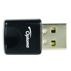 Optoma Wireless USB Adaptor WUSB