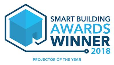 Essential Install Smart Building Awards