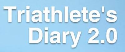 Triathletes Diary