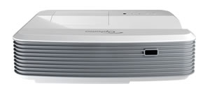 Optoma EH320USTIP - 4000 Lumens - Full HD 1080p - Ultra Short Throw Projector - Interactive