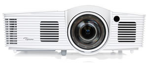 Optoma GT1080e Projector - 3000 Lumens - Full HD - Short Throw