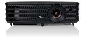 Optoma H114 Projector - 3400 Lumens - WXGA