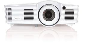 Optoma HD39Darbee Home Cinema Projector