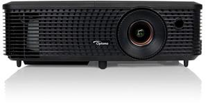Optoma S321 Projector - 3200 Lumens - SVGA - 4:3