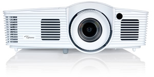 Optoma WU416 Projector - 4200 Lumens - WUXGA - 16:10
