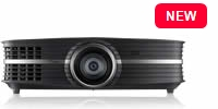 UHD65 4k UHD home cinema projector