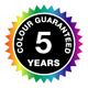 5-letnia gwarancja koloru