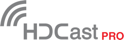 HDCastPro (tekst)